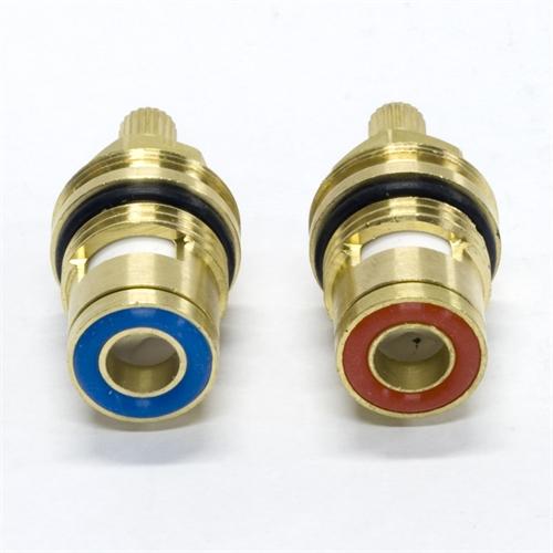 standard quarter turn valves for kitchen u0026 bathroom taps